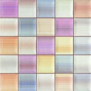 Bristol Colour Mosaic Effect Tiles