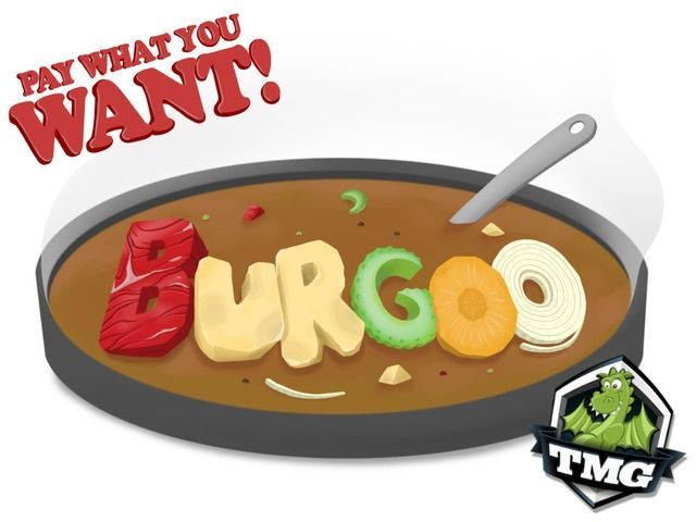 Burgoo - A PAY-WHAT-YOU-WANT game of community stews by Michael Mindes — Kickstarter