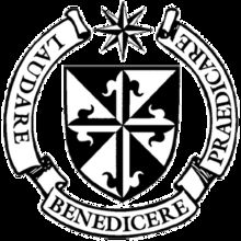 "Order of Preachers-- (Latin: Ordo Praedicatorum, hence the abbreviation OP used by members), more commonly known after the 15th century as the Dominican Order or Dominicans, is a Roman Catholic religious order founded by the Spanish priest Saint Dominic de Guzman in France and approved by Pope Honorius III (1216–27) on 22 December 1216. Membership in this ""mendicant"" order includes friars, nuns, active sisters, and lay or secular Dominicans"