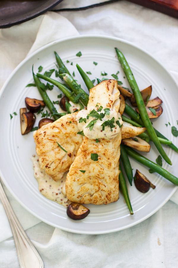 183 best haddock meals images on pinterest seafood for Recipes with minimal ingredients