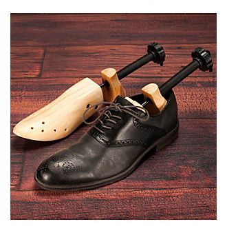 Bluestone Set of 2 Men's 2-Way Shoe Stretchers