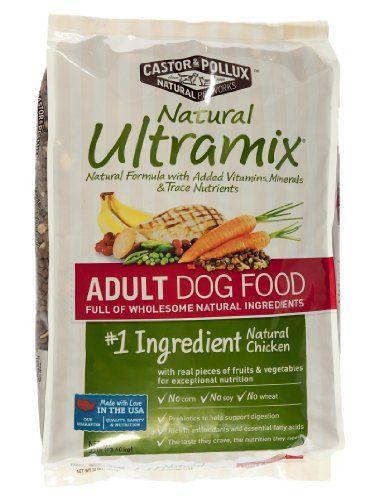 Pound Bag Of Dog Food
