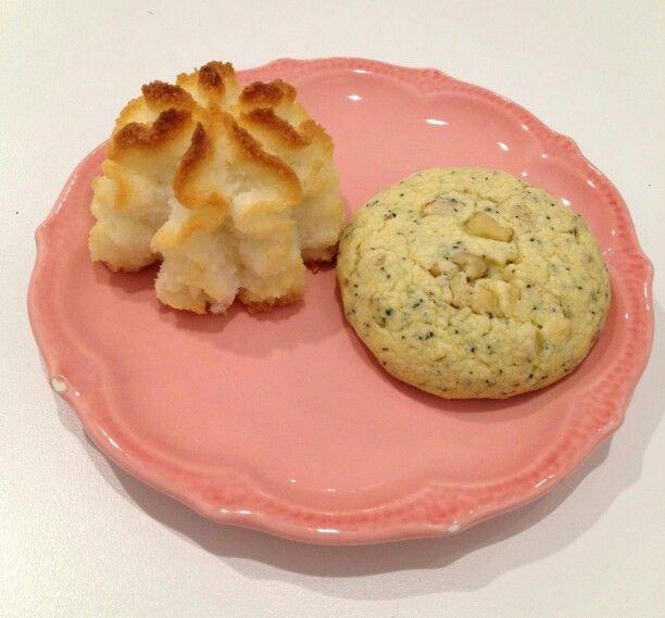 Boon The Bread #cookie #bakery #dessert #earlgreycookie #macaroon #coconutcookie