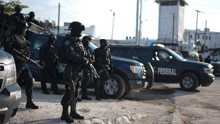 ICYMI: ¿Quiénes son y cómo operan Los Zetas, el cártel más sanguinario de México?