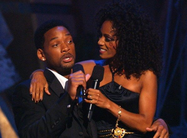 Will Smith explains his love for Jada: Marriage cannot be a prison...a very moving article from a great couple