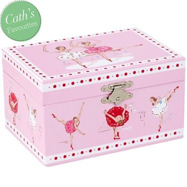 43 best Little Girl Ballerina Jewelry Boxes images on Pinterest