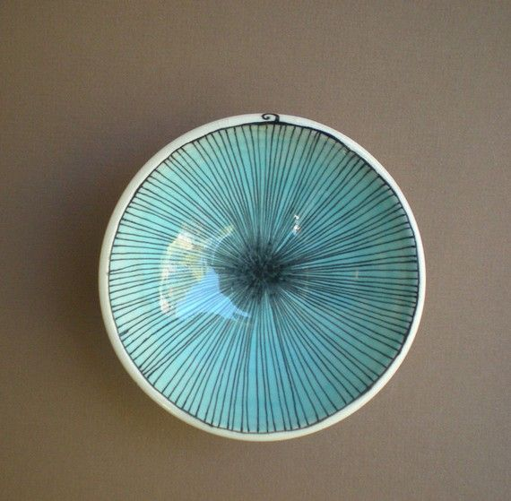 """Perfect compliment to my Wisteria plates.  Have been searching for peices to complete the eclectic look that I have envisioned that match without """"matching""""."""