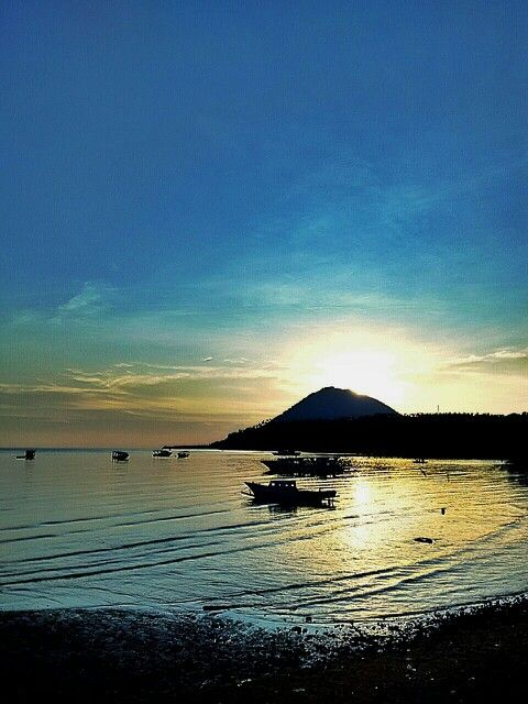 Bunaken, North Sulawesi, Indonesia
