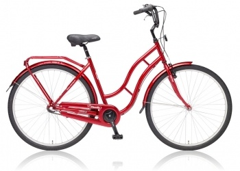 #bike #red #classic #nopsa