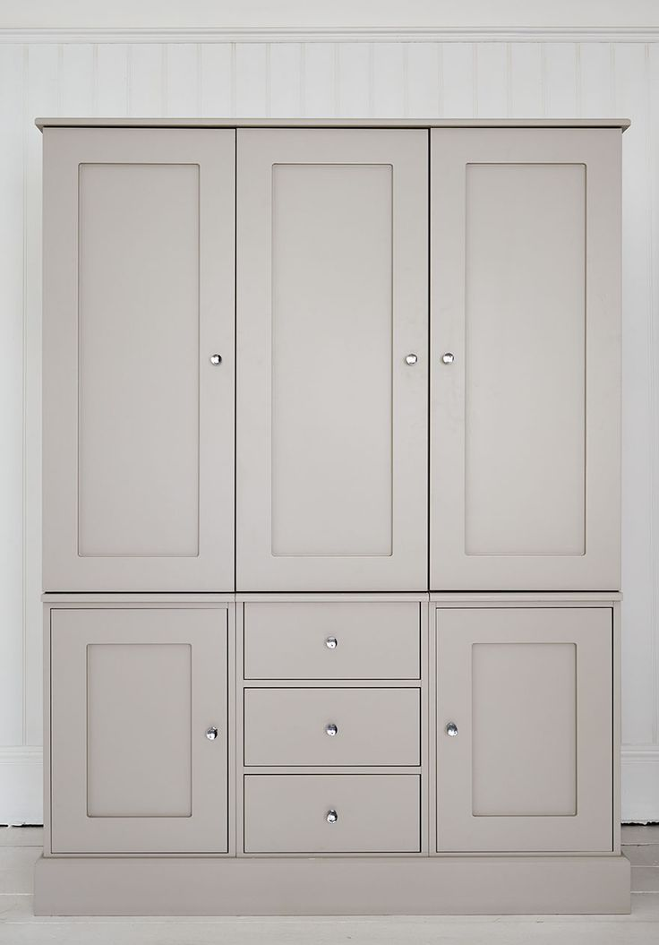 New Hampshire modular wardrobes - The Dormy House