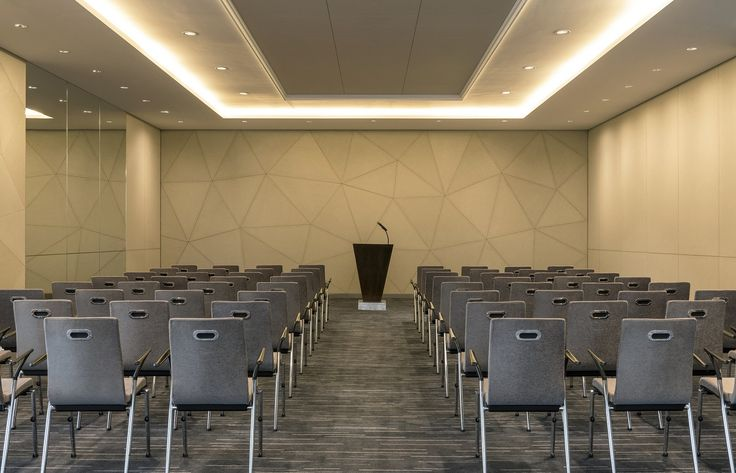 The Westin Bahrain City Centre—Noble Meeting Room | 相片擁有者 Westin Hotels and Resorts
