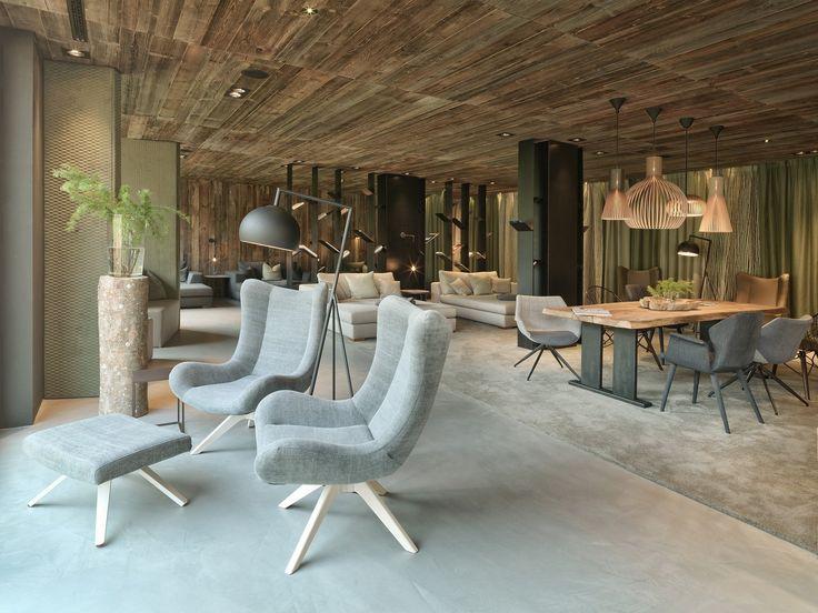 HOTEL FORSTHOFGUT & Home INTERIOR in Mils Tirol.  Naturhotel Forsthofgut*****, Leogang: