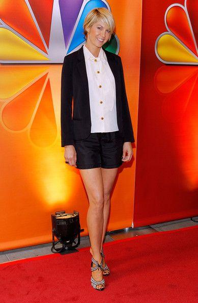 Jenna Elfman Photos: NBC's Upfront Presentation