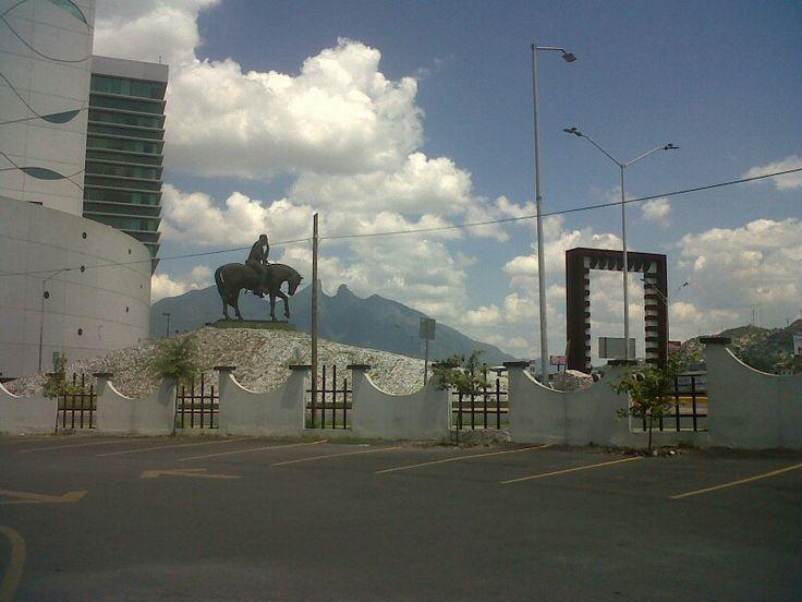 Caballo, Monterrey, N.L.