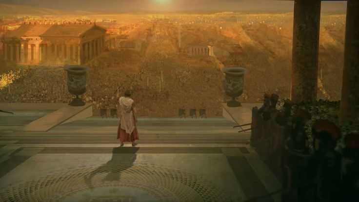 Age of Empires 4: release date trailers and features