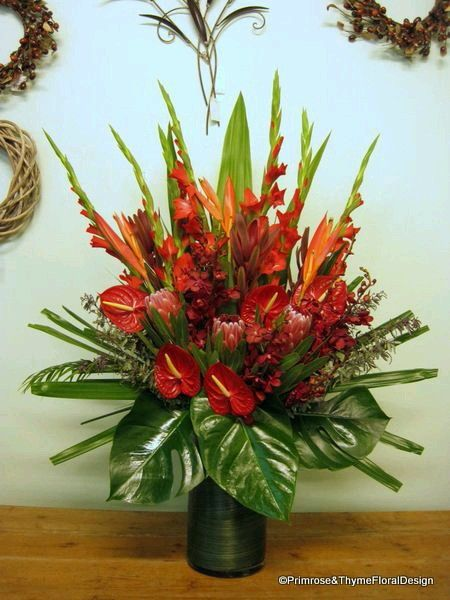 25 best ideas about altar flowers on pinterest for Picture arrangements for large walls