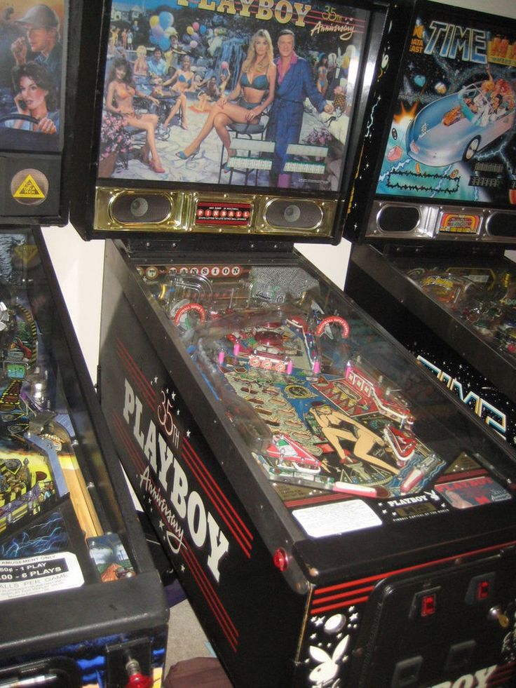 169 best pinball images on pinterest arcade games pinball wizard and 1970s. Black Bedroom Furniture Sets. Home Design Ideas