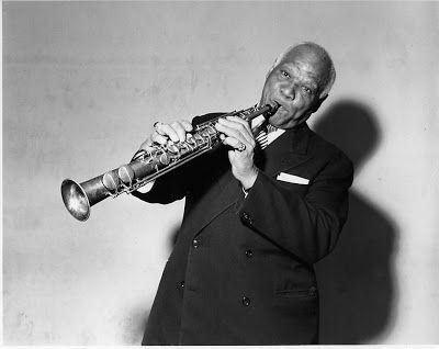 SIDNEY BECHET | Jazz for Thursday