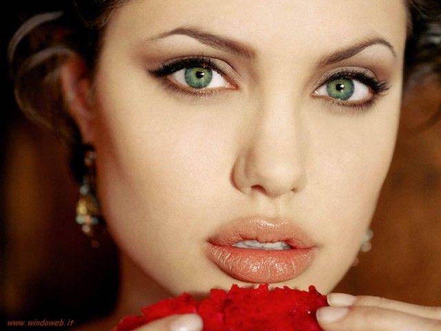 Beste Augen Make-up-Ideen für grüne Augen