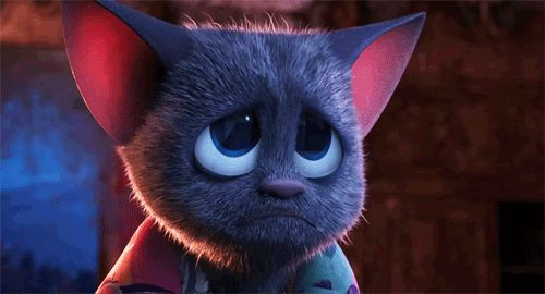 "My notorious ""pouty bat face"". #HotelT2 - in theaters September 25th"