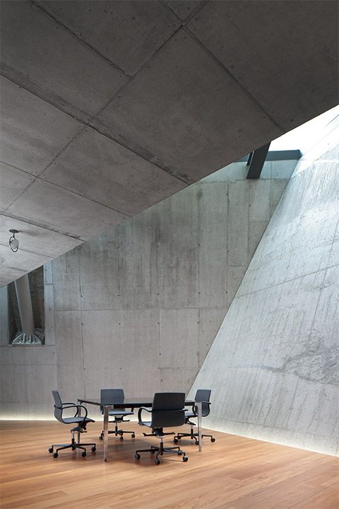 EM204 - Emmegi srl - OFFICE COLLECTION ©Andrea Pancino #contract #office #executive #seating #fuksas #distillerienardini