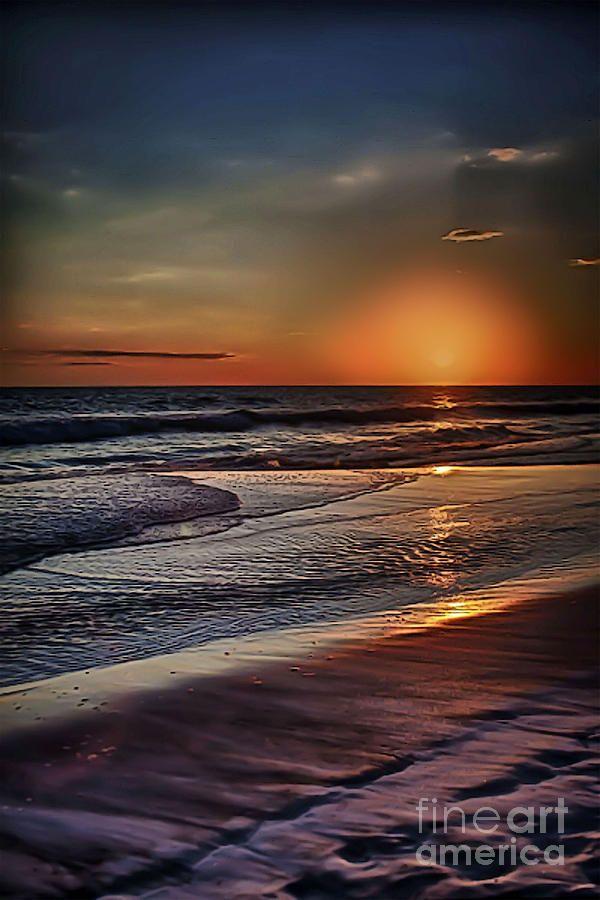 Santa Rosa Beach Sunset