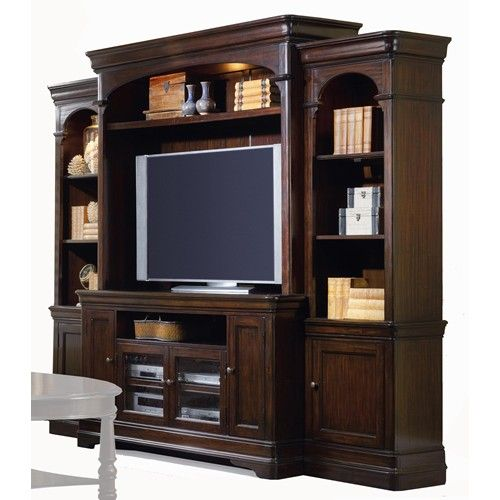 17 Best images about Entertainment centers on Pinterest : Traditional, Ontario and Shelves