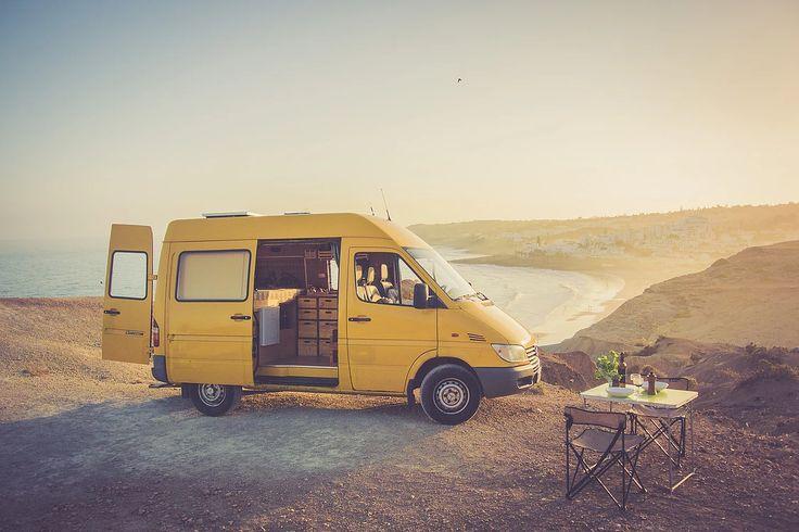68 best camper vermietung images on pinterest glamping. Black Bedroom Furniture Sets. Home Design Ideas