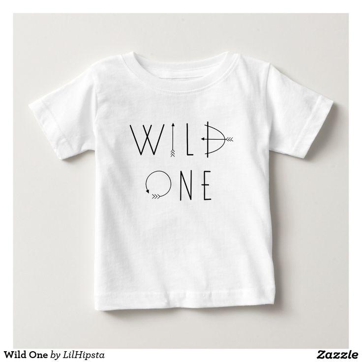 Wild One Shirts