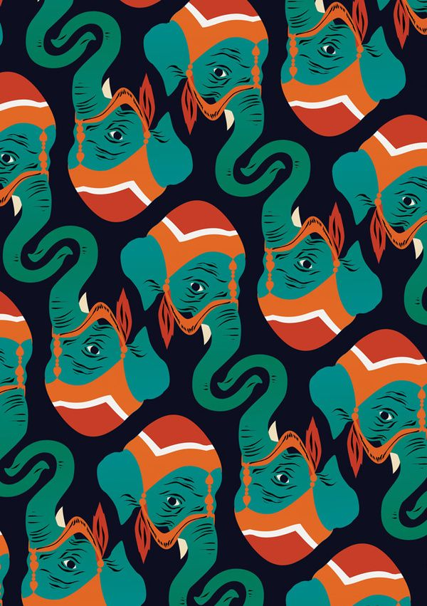 indian patterns, matt taylor