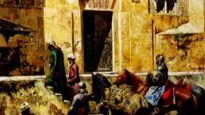 Başkurt Kişilik - Sultan Baybars (Султан Бейбарс - Личность в башкирской истории)