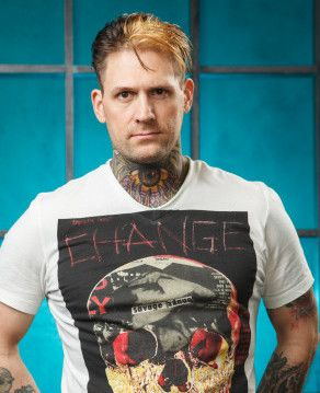 In this Artist Spotlight we caught up with Kyle Dunbar of Almighty Tattoo located in Grand Blanc, Michigan.  If you are a fan of Spike TV's Ink Master series than you know Kyle from season 3.  You have not seen the last of this talented artist yet either as he won the ink challenge on the live finale show of season 3 earning a second chance on season 4.  We caught up with Kyle before heading to NY to start filming the new season.