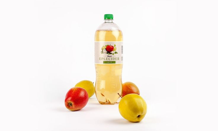 Mack Eplecider (Apple Cider)  From in-house to festive occasions.