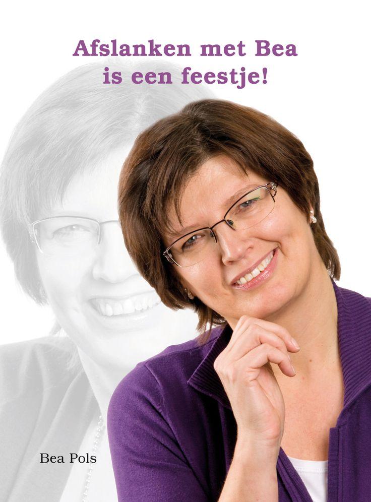 Lees dit boek en ervaar zelf dat afslanken helemaal geen straf hoeft te zijn. Geniet van de heerlijke recepten, eet veel en val af, afslanken met Bea is een feestje! Reserveer nu een exemplaar en ontvang € 5,00 korting tot 9-3-2014. http://www.beas-webwinkel.nl/feestje