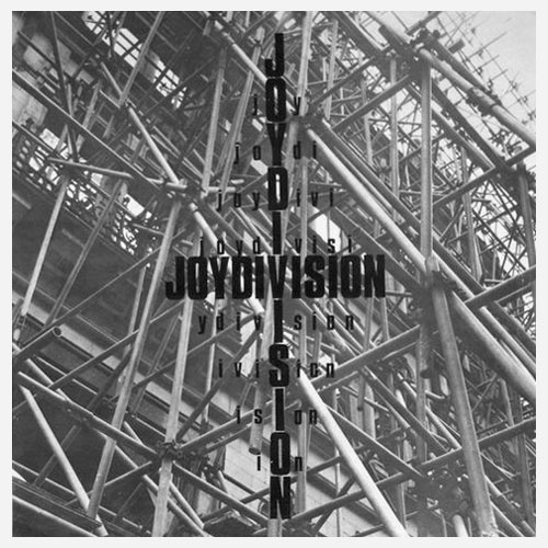 Joy Division - An Ideal for Living