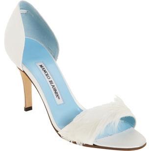 Manolo Blahnik Catalina: D Orsay Pumps, Blahnik Catalina, Manolo Magic, Wedding Shoes, Dreams Shoes, Shoes Sho, Manolo Blahnik Blue Pumps, Kittens Heels, High Heels