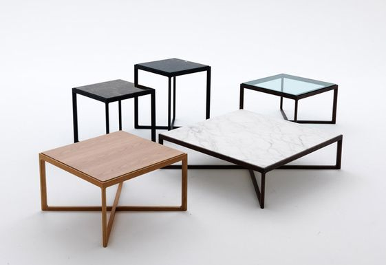 Krusin low table
