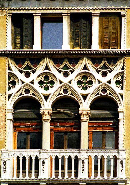 Venice, Italy by pierre m, via Flickr