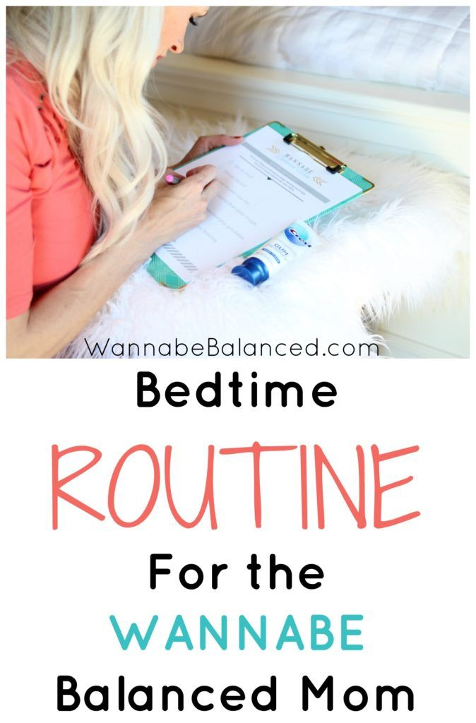 Last year I created a morning routine blog post and printable and this week I wanted to offer you my bedtime routine, which also includes a printable and even a VIDEO this time, yay!!! Morning routines have always been a little easier for me to follow than bedtime routines because at night I just want …