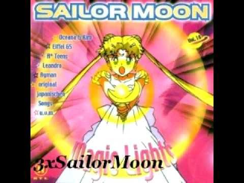 [CD Vol 10] Sailor Moon~15. Super Moonies - Das Geisterhaus (+playlist)