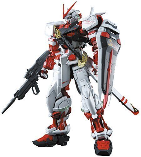 PG 1/60 MBF-P02 Gundam Astray Red Frame (Mobile Suit Gundam SEED ASTRAY)