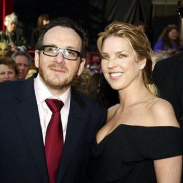 On this day in2003, Elvis Costello married Diana Krall in a ceremony at Elton John's UK mansion