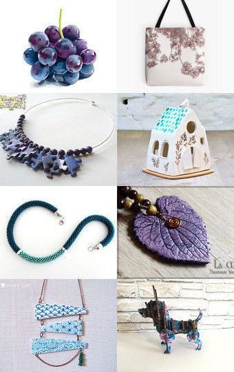 Aid Earthquake Italy Blitz by Maia Ming Fong on Etsy--Pinned with TreasuryPin.com