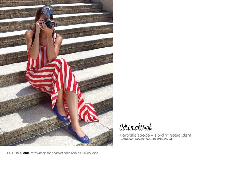 http://koop.sarie.com/tydskrif#/inhoud/026/bladsy10  Fotograaf: Francois Visser @ Infidels Model: Agathe @ Boss Models
