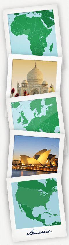 Games learn european capitals