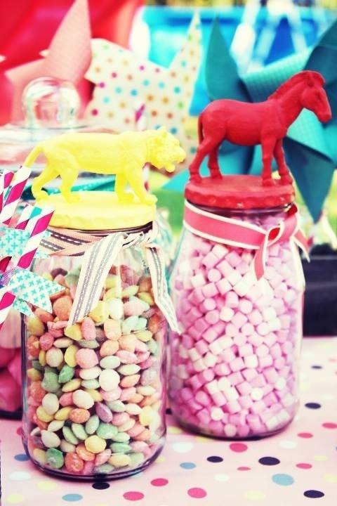 Decorating Jelly Jars 8 Best Jolly Jars Images On Pinterest  Mason Jars Crafts For