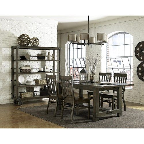 Top 25 Ideas About Casual Dining Rooms On Pinterest