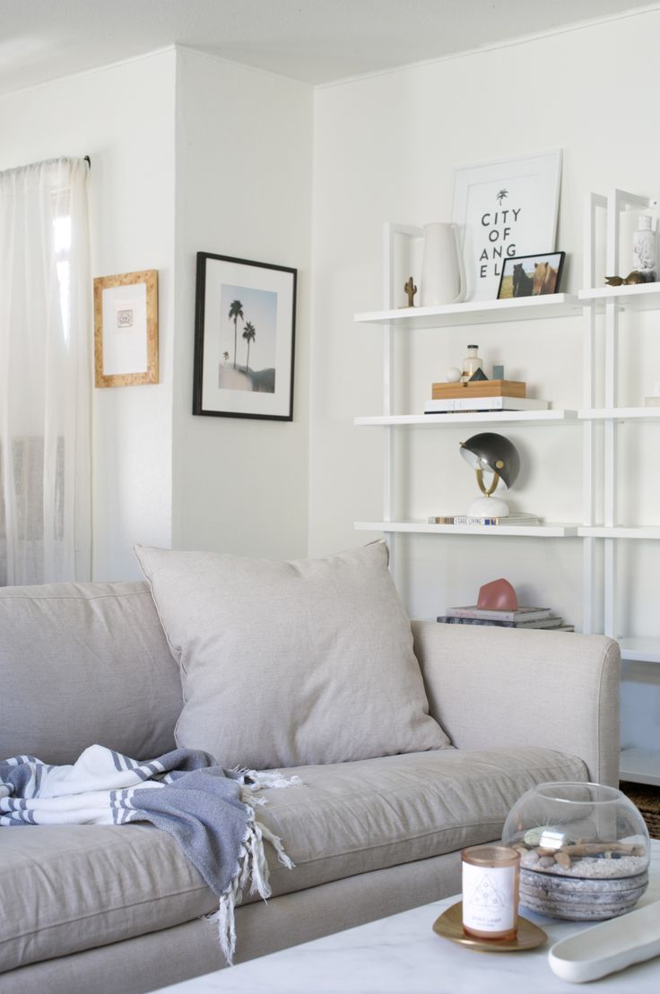 1000 ideas about minimalist living rooms on pinterest - Pinterest living rooms with sectionals ...