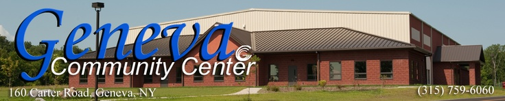 Geneva Community Center