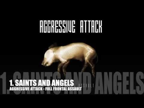 Aggressive Attack - Full Frontal Assault (Full Album) 2009 / Industrial EBM Music - YouTube